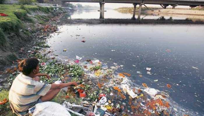 2023 तक प्रदूषण मुक्त होगी Yamuna नदी, दिल्ली सरकार ने बनाया ये प्लान