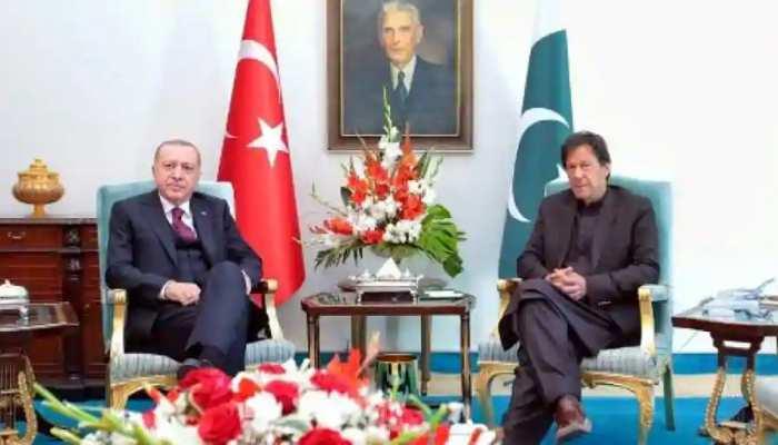 पाकिस्तान और तुर्की के खिलाफ फ्रांस की यह मांग तोड़ देगी मुस्लिम देशों की कमर