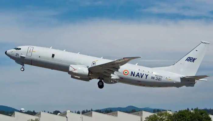 चीन की हर हरकत पर होगी भारत की नजर, अमेरिका से मिला यह जंगी विमान