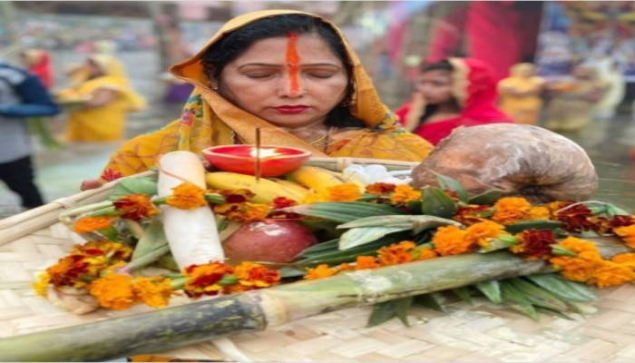 See in the pictures, Mahaparva Chhath of Lokastha, traditions from home to ghat