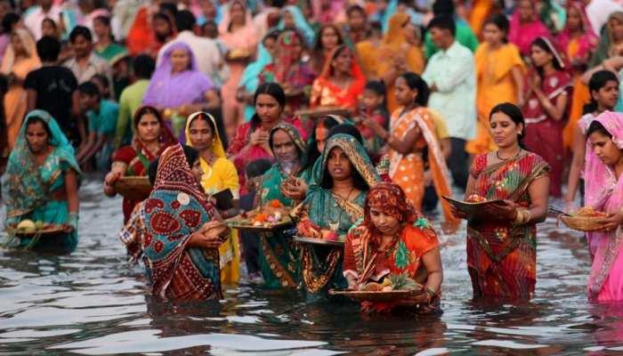 Chhath Puja 2020: कोरोना काल में इन तरीकों से सूर्यदेव को दें अर्घ्य