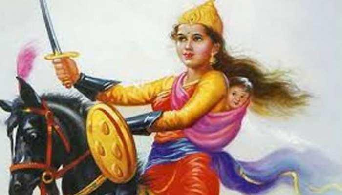 Rani Laxmibai की 192 वीं जयंती पर पीएम मोदी समेत राष्ट्र ने यूं दी श्रद्धांजलि