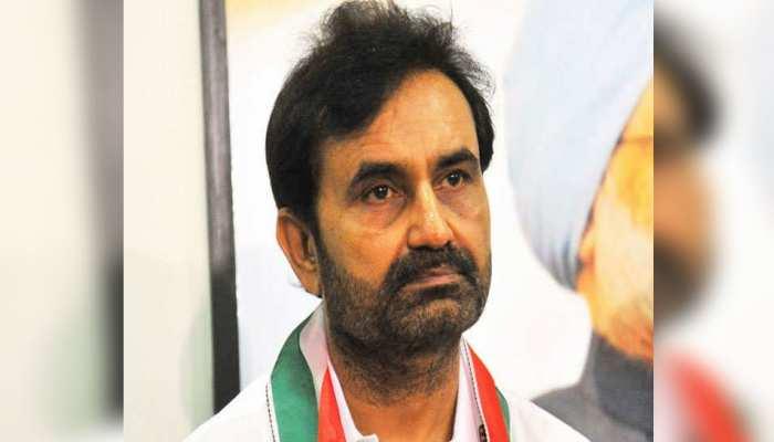 बिहार: अध्यक्ष-प्रभारी के इस्तीफे से कांग्रेस में घमासान, अनिल शर्मा ने गोहिल को ठहराया जिम्मेदार