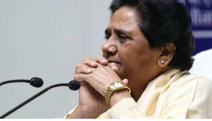 बसपा सुप्रीमो मायावती के पिता का निधन, दिल्ली में होगा अंतिम संस्कार