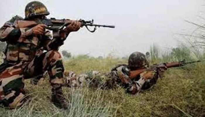 फौज की बड़ी कार्रवाई: पाकिस्तान मकबूज़ा कश्मीर में पिन प्वाइंट स्ट्राइक कर रही है फौज