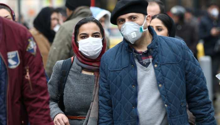WHO Warns Second Wave Of Coronavirus Across Middle East
