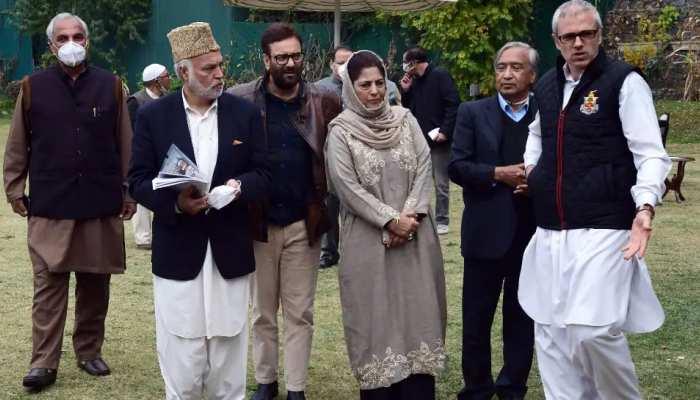 DDC चुनाव: बीजेपी Vs गैर-बीजेपी की 'जंग', विपक्ष ने लगाए ये आरोप