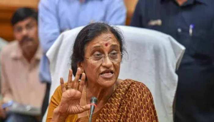 BJP सांसद रीता बहुगुणा जोशी के खिलाफ गैर जमानती वारंट, कांग्रेस से जुड़ा है कनेक्शन