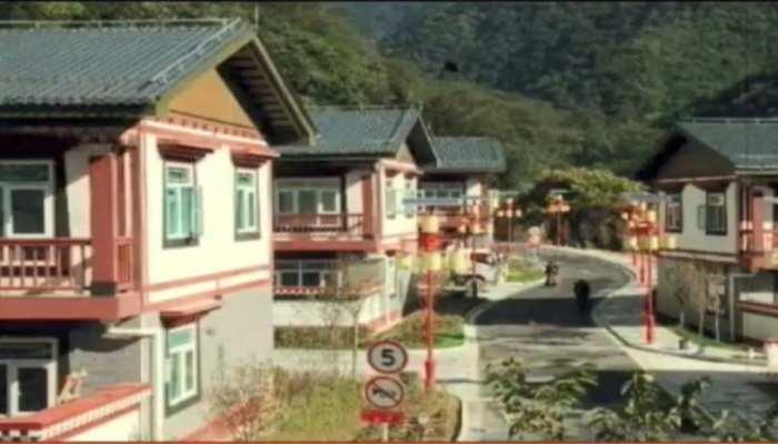 डोकलाम के पास गांव बसाने के चीन के दावे को भूटान ने किया खारिज, कही ये बात