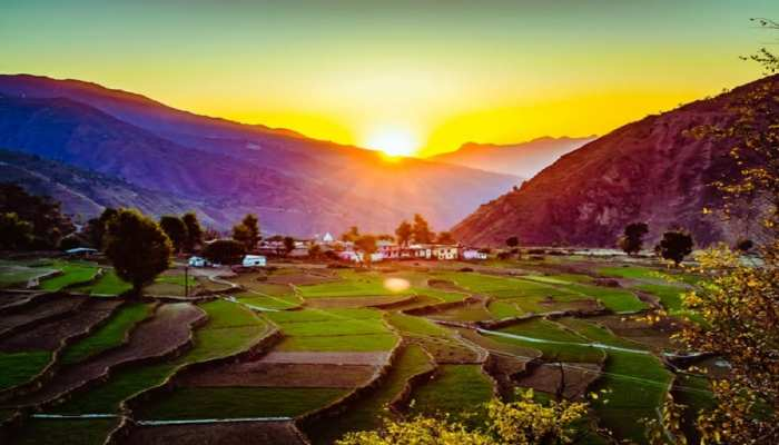 five most beautiful villages to visit in india