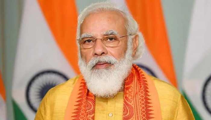 4 आतंकवादियों के मारे जाने से 'भारी तबाही मचाने' के प्रयास नाकाम हुए: PM मोदी