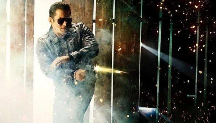 Salman Khan देंगे अपने फैन्स को गिफ्ट, धमाकेदार अंदाज में रिलीज होगी ये फिल्म