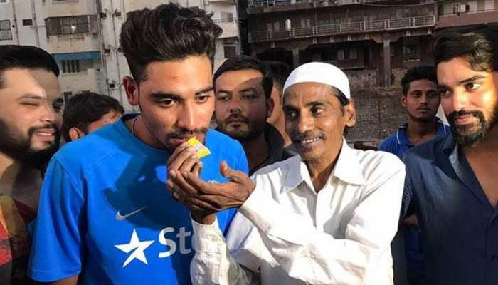 Sydney में मौजूद Mohammed Siraj के पिता का निधन, क्या भारत लौटेंगे तेज गेंदबाज?