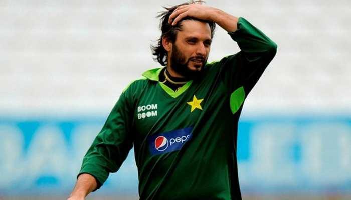 पाकिस्तान क्रिकेट प्रशासन में आना चाहते हैं Shahid Afridi, लेकिन..