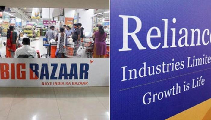 भारत में नहीं चली Amazon की आपत्ति, CCI ने दी RIL-Future Group सौदे को मंजूरी