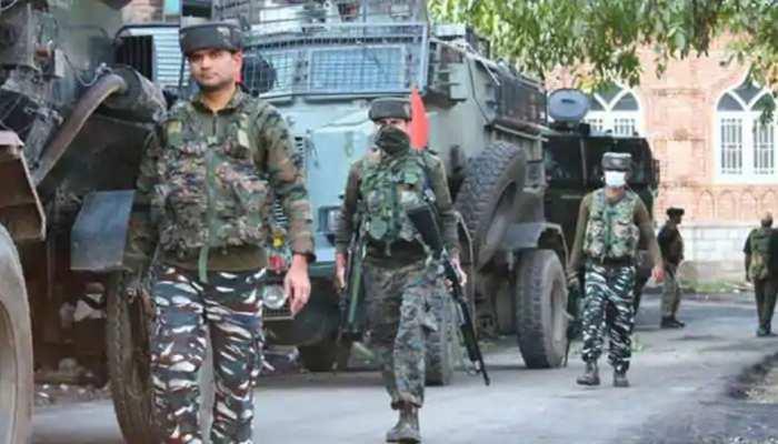 J&K के Avantipura से 2 आतंकी गिरफ्तार, Jaish-e-Mohammed से जुड़े हैं तार