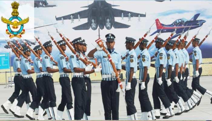 इंडियन एयरफोर्स में ग्रुप X और Y पदों पर भर्ती, यहां देखें पूरी डिटेल्स