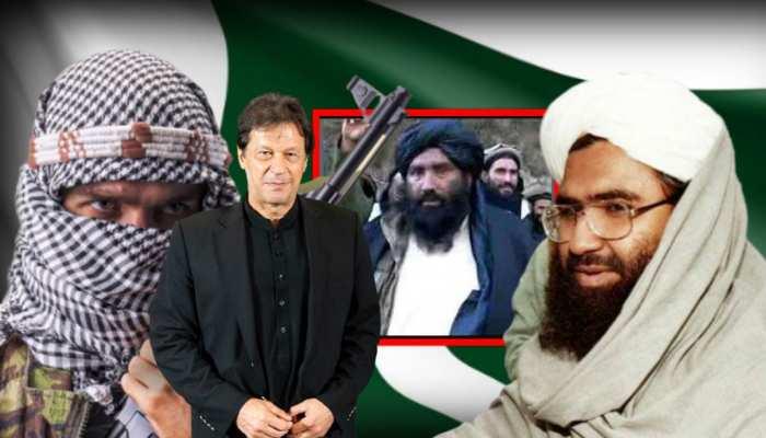 पाकिस्तानी करतूत के सबूत, रऊफ अजहर के संपर्क में थे आतंकी