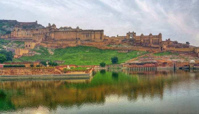 दोबारा से राजस्थान में पर्यटन होने लगा गुलजार, बड़ी संख्या में पहुंच रहे पर्यटक