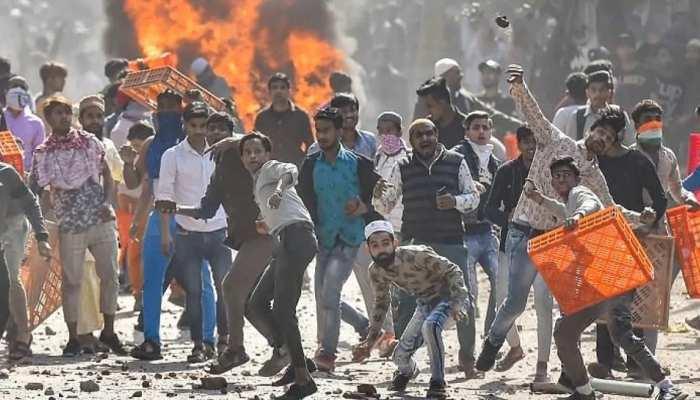 दिल्ली दंगों के मामलों में आरोपी गुलफिशा फातिमा को मिली जमानत