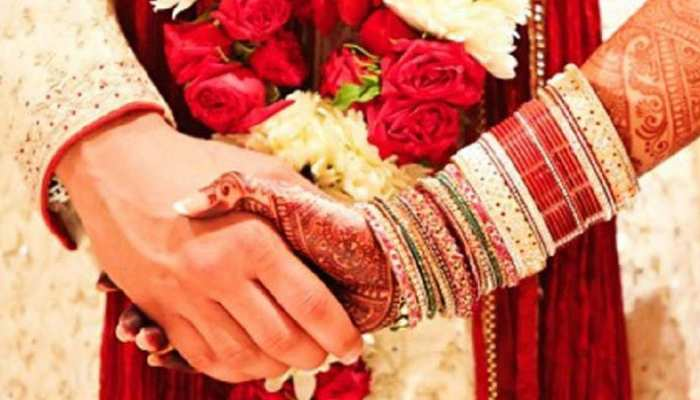 Uttarakhand govt decides to give Rs 50K for interrelegion and intercaste marriage, Know the details