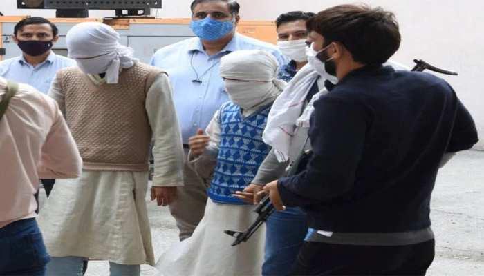 जैश-ए-मोहम्मद के गिरफ्तार आतंकियों का दारुल उलूम से नाता, देवबंद जाएगी स्पेशल सेल
