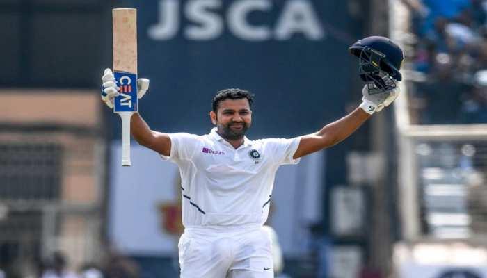 IND vs AUS: Rohit Sharma ने किया खुलासा, टेस्ट में इस क्रम में करेंगे बैटिंग