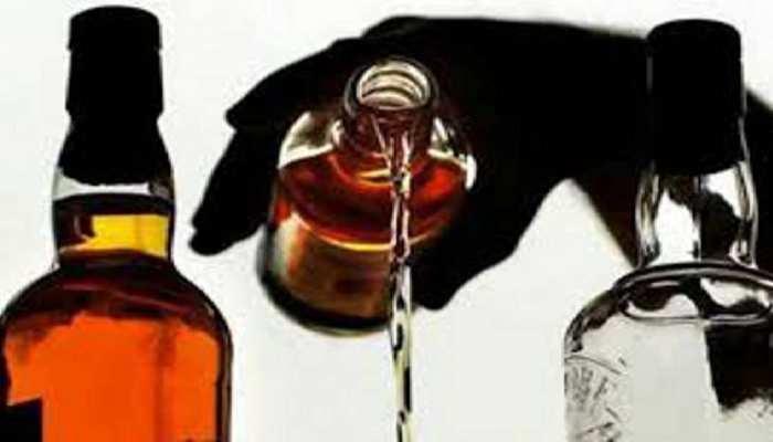 अवैध शराब के ठिकानों पर ताबड़तोड़ छापे, एक्शन में योगी सरकार