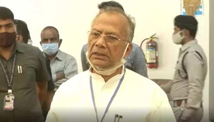 छत्तीसगढ़ः गृहमंत्री ताम्रध्वज साहू का बड़ा बयान, राज्य में अपराध बढ़ने की वजह 'लॉकडाउन' को बताया