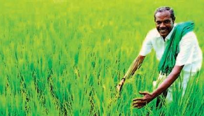 yogi government to make up a hub of organic farming, will boost farmers income