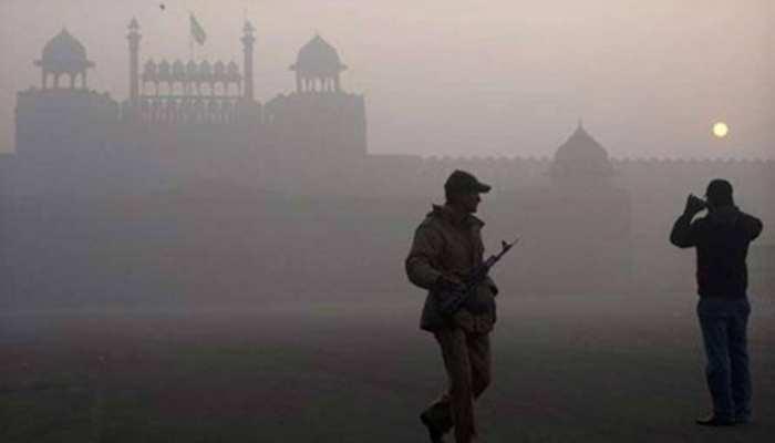 Delhi Weather Update: नवंबर में रिकॉर्ड तोड़ सर्दी, सबसे ठंडा दिन रहा Sunday