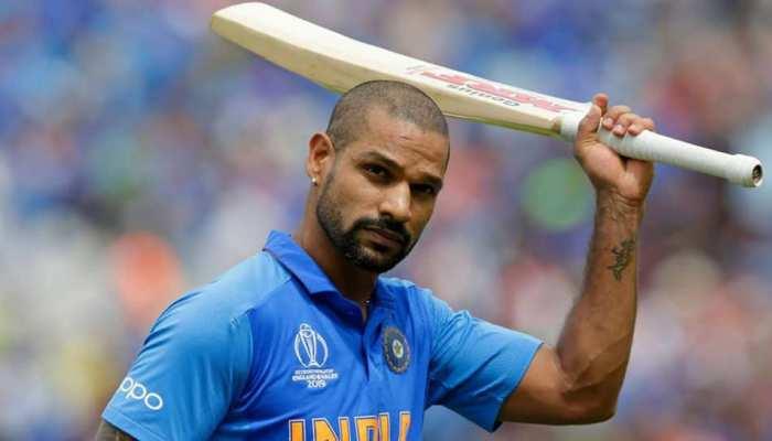 IND vs AUS: आखिर ODI सीरीज में  Shikhar Dhawan का ओपनिंग पार्टनर कौन होगा?