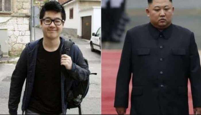 अपने भतीजे की इस खबर से टेंशन में है तानाशाह Kim Jong-Un!