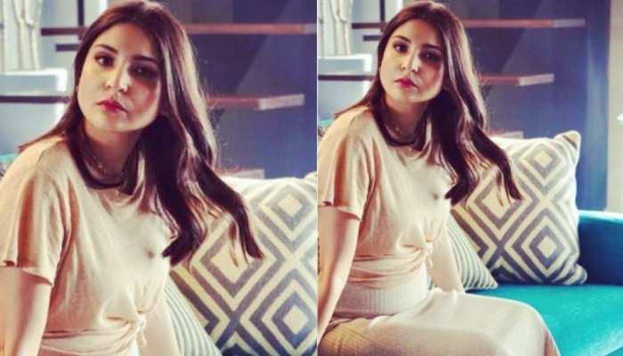 प्रेग्नेंसी के दौरान Anushka Sharma ने की सेट पर वापसी, फैंस ने ऐसे किया रिएक्ट