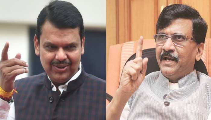 Devendra Fadnavis बोले- एक दिन भारत का हिस्सा होगा Karachi, शिवसेना ने कसा तंज