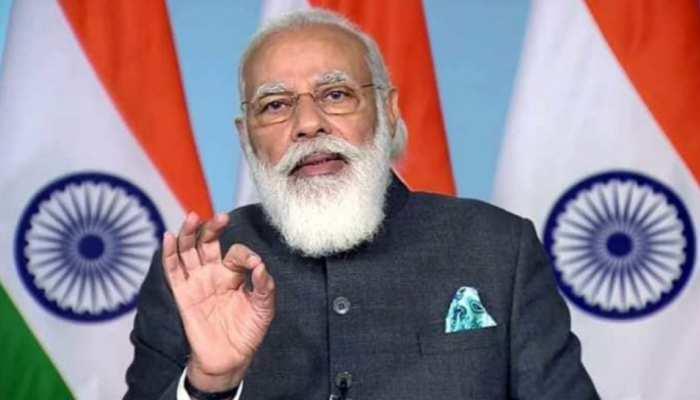 PM मोदी का कांग्रेस पर हमला-समस्याएं नजरअंदाज करने से खत्म नहीं होतीं