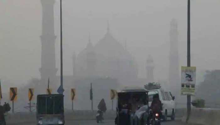 Lahore दुनिया का सबसे Polluted शहर, यहां सांस लेना भी मुश्किल