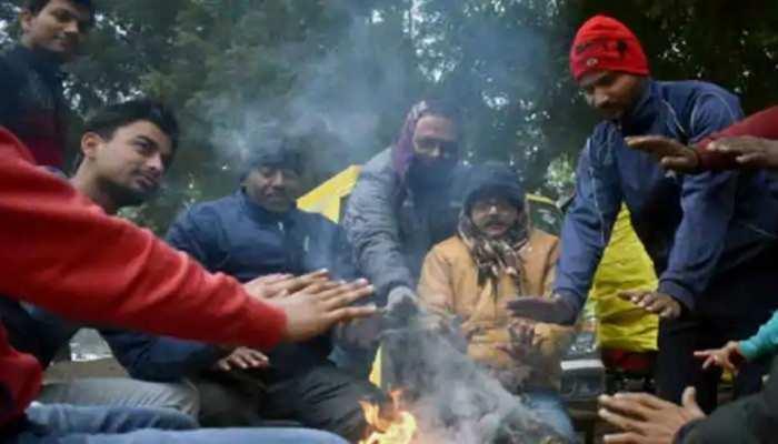 Delhi की सर्दी ने तोड़ा 17 साल पुराना रिकॉर्ड, इस बार पड़ेगी कड़ाके की ठंड