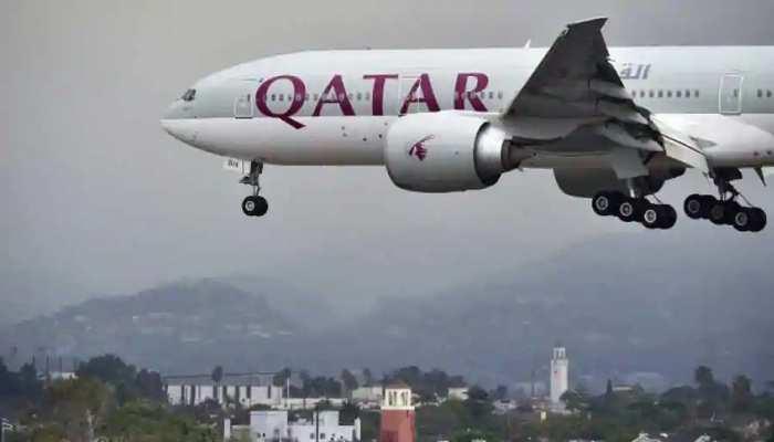 Qatar ने उस महिला को ढूंढ निकाला, जो हवाईअड्डे के टॉयलेट में नवजात को छोड़कर चली गई थी