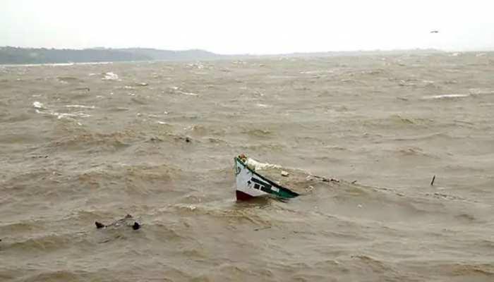 Cyclone 'Nivar' तमिलनाडु और पुदुचेरी में मचा सकता है तबाही, मौसम विभाग ने जारी किया अलर्ट