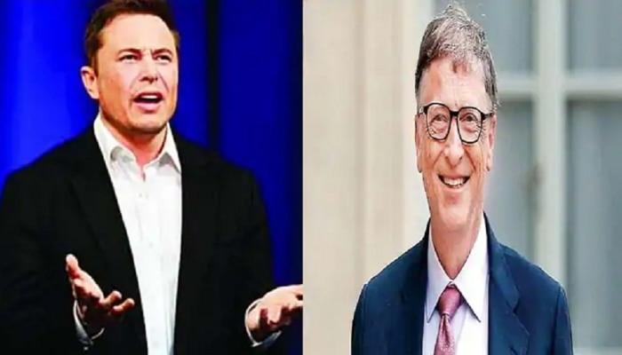 Bill Gates को पछाड़ दुनिया के दूसरे सबसे अमीर शख्स बने Tesla के CEO Elon Musk, इतनी बढ़ गई संपत्ति