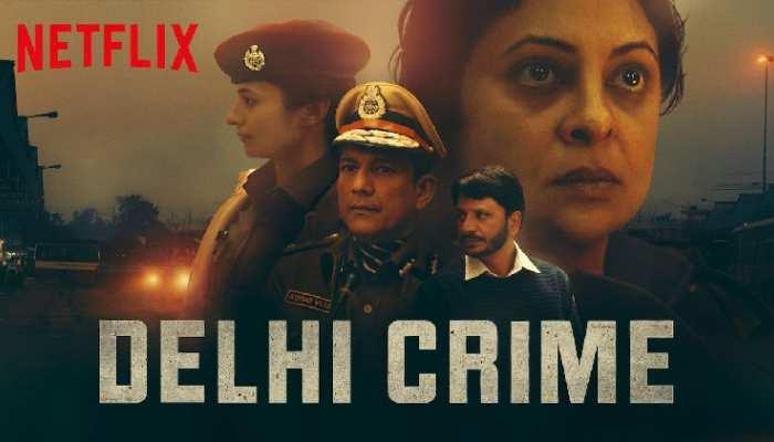 Delhi Crime बनीं भारत की बेस्ट ड्रामा सीरीज, मिला Emmy Awards 2020