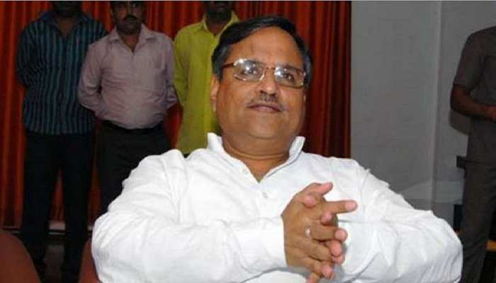 ओवैसी के राजस्थान में चुनाव लड़ने पर बोले महेश जोशी, भाजपा के एजेंट हैं असदुद्दीन