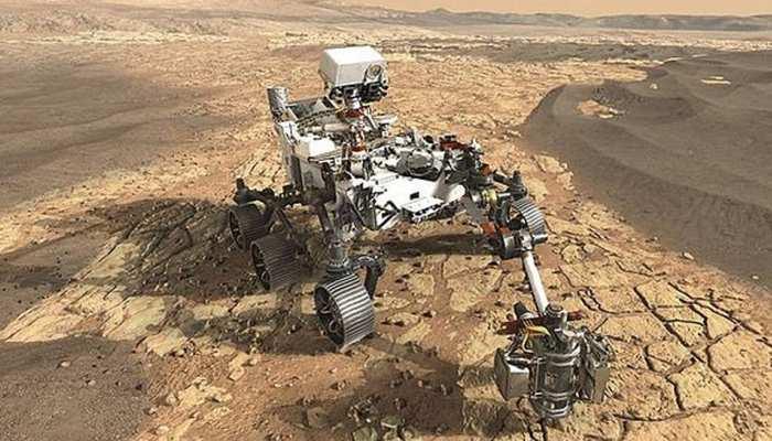 NASA Curiosity rover finds evidence of an ancient megaflood on Mars 4 billion years ago