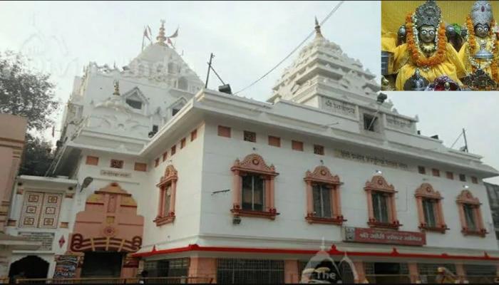 Zee Adhyatm: गौरी शंकर के दर्शन से पूरी होगी मनोकामना, जानिए सदियों पुराने मंदिर का इतिहास