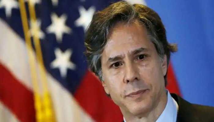 अमेरिका की नई सरकार का भारत के सपोर्ट में आया बयान, Antony Blinken ने चीन को दिया झटका