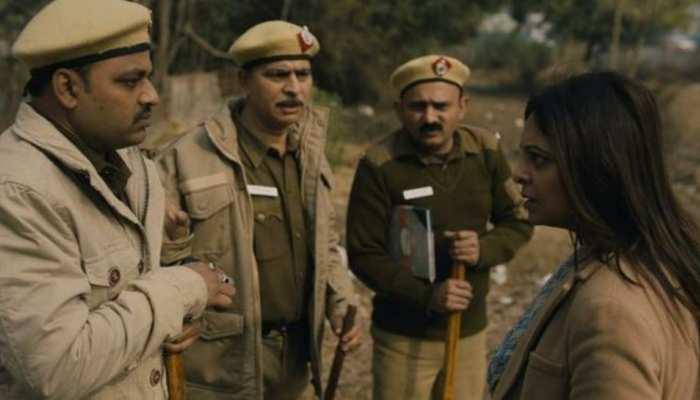 Delhi Crime ने जीता ये इंटरनेशनल अवॉर्ड्स, एक्टर्स का यूं आया रिएक्शन