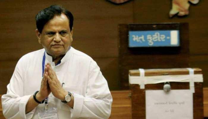 Rest in peace Ahmed Patel: Rahul Gandhi, Priyanka Gandhi, PM modi reactions