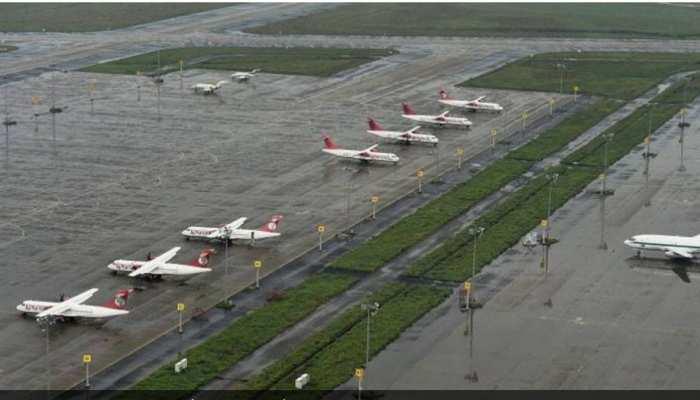 Nivar Cyclone Updates: चक्रवात निवार के चलते Chennai Airport से 26 फ्लाइट रद्द