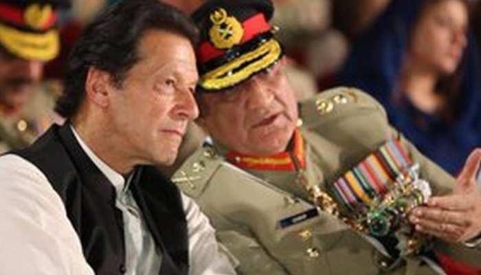 Pakistan में सत्ता पर सेना की पकड़ हुई मजबूत, खुफिया एजेन्सियां की गईं ISI के अधीन